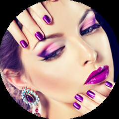 Best Make Up Overland (hairsalonkansascity) Tags: best make up overland