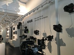 Kohler Design Center- Kohler, WI (MichaelSteeber) Tags: designcenter engines kohler showroom wisconsin