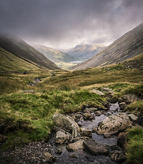 Kirkstone Pass (.Brian Kerr Photography.) Tags: kirkstonepass cumbria brotherswater lakedistrict patterdale sonyuk a7rii outdoor landscape mountain hill mountainside