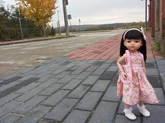 Liu (makarrena) Tags: liu paola reina doll