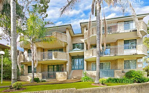 9/3-7 Crown Street, Granville NSW 2142