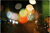 (habologique) Tags: boy portrait inked tattoo blackworks double doubleexpo doubleexposure city lights night dark multipleexpo headless experimental bokeh film analog 35mm filmcamera slr nikonf3 nikkor 50mm lens 200 iso
