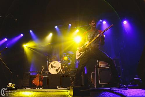 Jacob Martin Band - November 4, 2016 - Hard Rock Hotel & Casino Sioux City