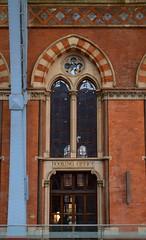 Old Booking Office, St. Pancras International Station (Russardo) Tags: st pancras international station london