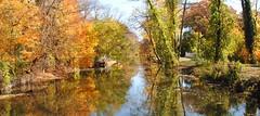 D&R Canal (gumulak) Tags: canal mercercounty trenton newjersey