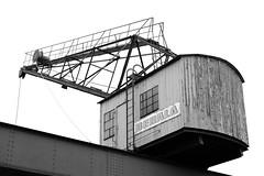 DSCF5602 (aljoscha) Tags: berlin westhafen industrie industrial behala