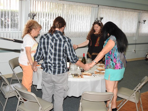 "'16 Thanksgiving Potluck Dinner • <a style=""font-size:0.8em;"" href=""http://www.flickr.com/photos/94426299@N03/31110814502/"" target=""_blank"">View on Flickr</a>"
