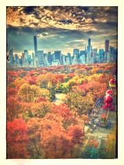 Thanksgiving Central Park West 2016 (dannydalypix) Tags: thanksgiving parade nyc central park west centralpark curbed gotham gothamist manhattan