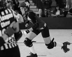 shevil_vs_belles_L1060416 1 (nocklebeast) Tags: ca usa rollerderby rollergirls richmond skates bayareaderbygirls badg sfshevildead richmondwreckingbelles cranewaypavilion va0001991072 effectivedateofregistrationaugust152015 va1991072