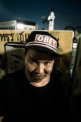 BangkokShutdown_JuliaGorlt-20 (julia.gorlt) Tags: people thailand tents bangkok protest demonstration shutdown