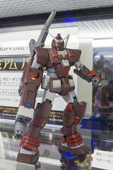 20150817GFT_2-1 () Tags: toy model hobby gundam   gunpla  plasticmodel      divercitytokyo   gundamfronttokyo