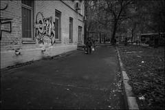 4_DSC8115 (dmitry_ryzhkov) Tags: life street old city ladies girls light boy shadow portrait people urban blackandwhite bw woman white man motion black men art boys public girl monochrome face closeup kids lady night geotagged photography photo blackwhite kid movement eyes lowlight women europe moments shadows shot image photos russia outdoor moscow live candid sony low young streetphotography streetportrait scene stranger moment alpha unposed blacknwhite citizen dmitry bnw perpetual candidportrait ryzhkov