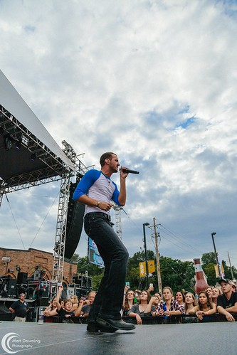 Drew Baldridge - 09/05/2015 - Hard Rock Hotel & Casino Sioux City
