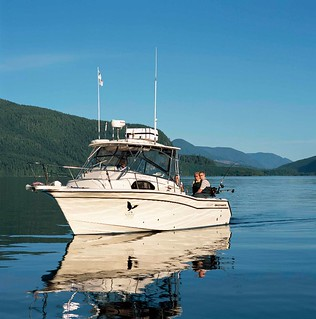 British Columbia Luxury Fishing & Eco Touring 28