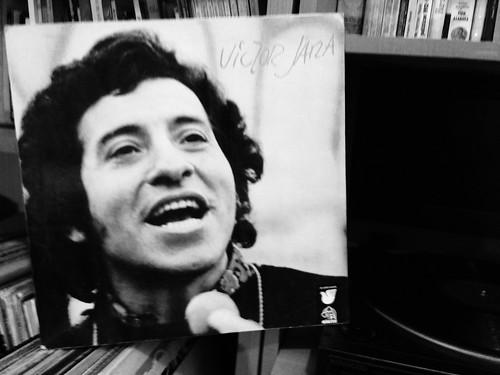 Víctor Jara, Ultimas Composiciones, 1973