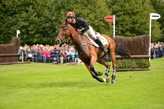 Burghley Horse Trials 2015 (sho5572) Tags: horse nikon lincolnshire crosscountry riding jockey stamford xc rider equestrian equine d800 burghley galloping eventing 3de horsetrials