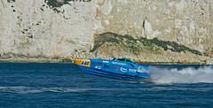 IMG_8660 (redladyofark) Tags: race martini dry torquay powerboat cowes smokin aces a7 a60 h9 silverline 2015 a47 b74 h90 b110 c106 h858