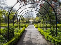 261 - Queen's Garden à Nelson