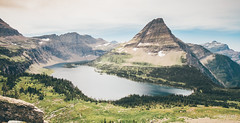 Hidden Lake (OK)