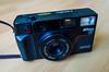 Nikon L35AF2 (Claudio Gomboli) Tags: camera 35mm nikon filmcamera nikonl35af2
