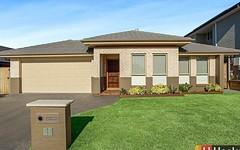 11 Kirkwood Crescent, Colebee NSW