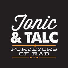 TONIC&TALC