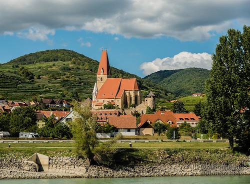 Wachau Valley -_DSC5639