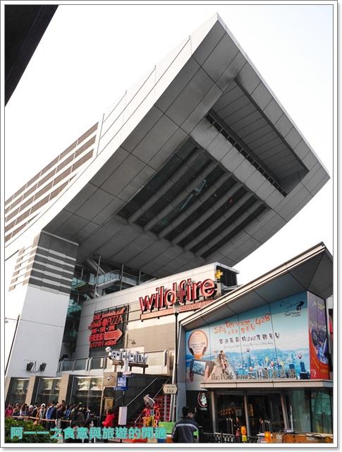香港旅遊太平山夜景山頂纜車聖約翰座堂凌霄閣摩天台山頂廣場image064