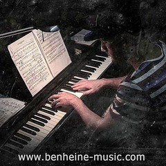 Piano (Ben Heine) Tags: music website instrument benheine benheinemusic