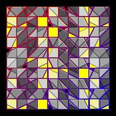 kohs block design test (gaypunk) Tags: test colors cards patterns blocks iq psychology kohs