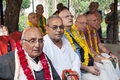 IMG_5446 (iskconmonk) Tags: festival prabhupada swami kartik prabhu brahmananda vrindavan iskcon swamiji sanyasi goshala iskconvrindavan