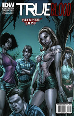 True Blood 5A (FranMoff) Tags: comicbooks campbell jscottcampbell trueblood