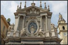 2010-07-17 Turijn - Piazza San Carlo - 4 (Topaas) Tags: torino piazzasancarlo turijn sonya550 sonydslra550