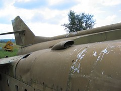 """Yak-28 Firebar 70 • <a style=""""font-size:0.8em;"""" href=""""http://www.flickr.com/photos/81723459@N04/22716047673/"""" target=""""_blank"""">View on Flickr</a>"""