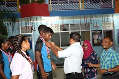 Nippon Paint 13th Inter School Swimming Competition 2015 323
