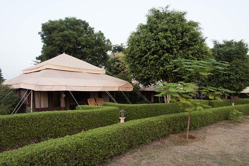 Aagman India Camp