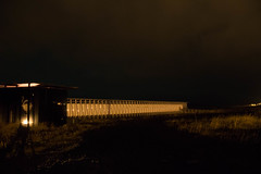 Steilneset Memorial (Bente Nordhagen) Tags: louisebourgeois vard peterzumthor minnehall minnested steilneset heksemonumentet flammehus thedamnedthepossessedandthebeloved