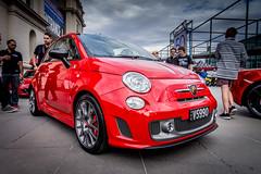 20151025 - Motor Classica 2015 02 (warrison77) Tags: cars exotica motorclassica2015
