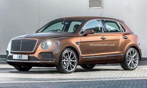 Bentley Baby