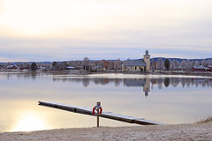Deserted jetty (gallserud) Tags: