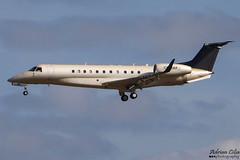 Private --- Embraer EMB-135BJ Legacy 600 --- C5-MAF (Drinu C) Tags: plane private aircraft aviation sony 600 legacy dsc embraer mla bizjet privatejet emb135bj lmml hx100v adrianciliaphotography c5maf