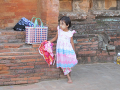 "Bagan: le temple Dhammayangyi Patho <a style=""margin-left:10px; font-size:0.8em;"" href=""http://www.flickr.com/photos/127723101@N04/23145727270/"" target=""_blank"">@flickr</a>"