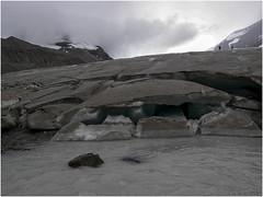 Glaciar-de-Athabasca_ (F. Ovies) Tags: canada montañas rocosas