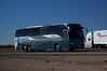 El Paso Bus Ride Volvo 9700 (sj3mark) Tags: volvo 9700 motorcoach tourbus charterbus elpasobusline