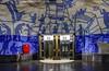 Stockholms t-bana (Ana >>> f o t o g r a f í a s) Tags: underground europa europe metro sweden stockholm schweden sverige scandinavia sthlm hdr estocolmo stoccolma suecia tunnelbana zweden fused tbana tunnelbanan photomatix escandinavia stockholmcard hdrworldsweden