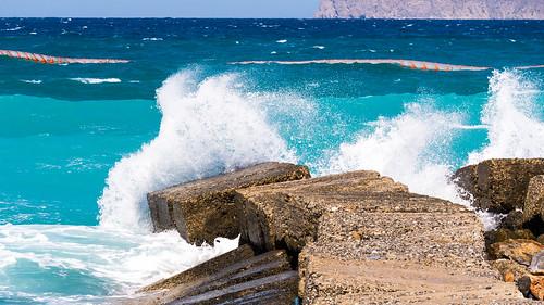 Pacheia Ammos - Crete