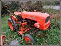 Fiat (DaveFuma) Tags: tractor fiat agriculture trattore agricolo