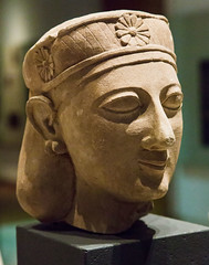 Ashmolean Museum, Oxford. UK (3.3 mil views - Thank you all.) Tags: portrait people sculpture museum ancient stonework statues carving bust oxford artifact artifacts ashmolean ashmoleanmuseum staneastwood stanleyeastwood