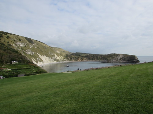 West Lulworth: Lulworth Cove (Dorset)
