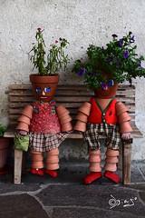 Voglio dirti che...sei la mia Linfa vitale! (Biagio ( Ricordi )) Tags: fiori giardino italy love amore fantasia